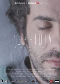 Perfidia - Poster / Capa / Cartaz - Oficial 1