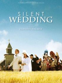 Casamento Silencioso - Poster / Capa / Cartaz - Oficial 6