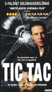 Tic Tac - Poster / Capa / Cartaz - Oficial 1