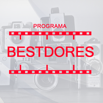 Programa Bestdores - Poster / Capa / Cartaz - Oficial 1