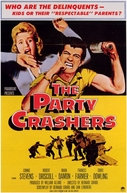 A Fúria dos Jovens Maus (The Party Crashers)