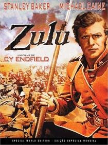 Zulu - Poster / Capa / Cartaz - Oficial 8