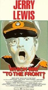 Qual é o Caminho para Guerra? - Poster / Capa / Cartaz - Oficial 1