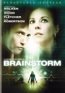 Projeto Brainstorm - Poster / Capa / Cartaz - Oficial 3
