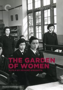 The Garden of Women - Poster / Capa / Cartaz - Oficial 2