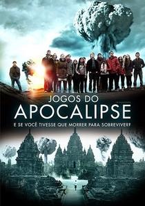 Jogos do Apocalipse - Poster / Capa / Cartaz - Oficial 2