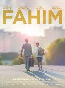 A Chance de Fahim - Poster / Capa / Cartaz - Oficial 4