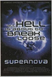 Supernova - Poster / Capa / Cartaz - Oficial 3