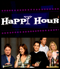 Happy Hour - Poster / Capa / Cartaz - Oficial 1
