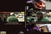 mandinga em manhattan - Poster / Capa / Cartaz - Oficial 1