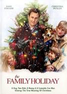 O Natal de uma Família Mágica (The Family Holiday)