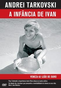 A Infância de Ivan - Poster / Capa / Cartaz - Oficial 4