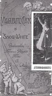 Branca de Neve e os Sete Anões - Poster / Capa / Cartaz - Oficial 1