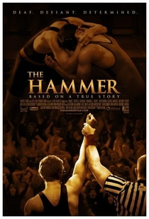 The Hammer - Poster / Capa / Cartaz - Oficial 3