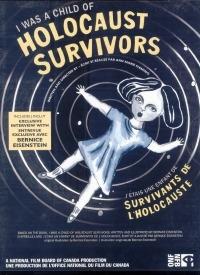 I Was a Child of Holocaust Survivors - Poster / Capa / Cartaz - Oficial 1