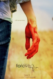 Forever's End - Poster / Capa / Cartaz - Oficial 3