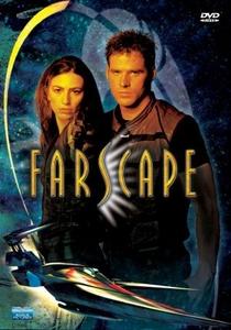 Farscape 2ª Temporada - Poster / Capa / Cartaz - Oficial 11