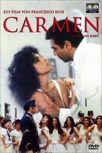 Carmen - Poster / Capa / Cartaz - Oficial 3