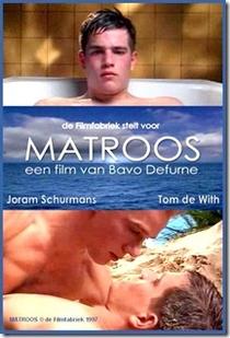 Matroos - Poster / Capa / Cartaz - Oficial 1