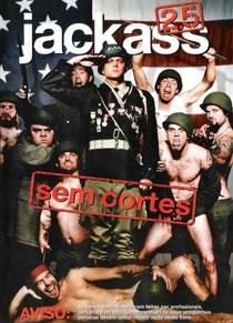 Jackass 2.5 - Poster / Capa / Cartaz - Oficial 4