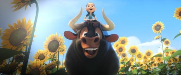O Touro Ferdinando | Nova animação do brasileiro Carlos Saldanha ganha novo e emocionante trailer | Observatório do Cinema