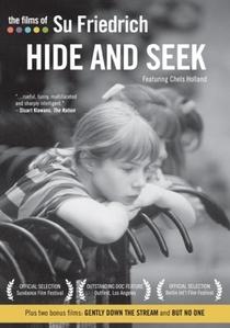 Hide and Seek - Poster / Capa / Cartaz - Oficial 1