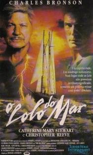 O Lobo do Mar - Poster / Capa / Cartaz - Oficial 3