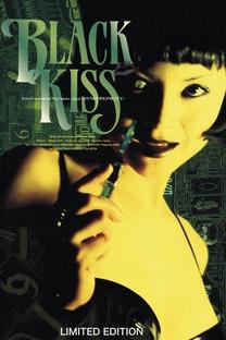 Black Kiss - Poster / Capa / Cartaz - Oficial 14