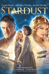 Stardust - O Mistério da Estrela - Poster / Capa / Cartaz - Oficial 6