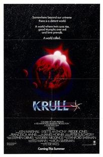 Krull - Poster / Capa / Cartaz - Oficial 2