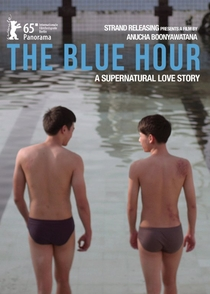The Blue Hour - Poster / Capa / Cartaz - Oficial 3