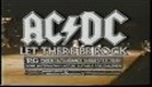 AC/DC Let There Be Rock: The Movie Official Trailer HD