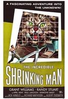 O Incrível Homem Que Encolheu (The Incredible Shrinking Man)