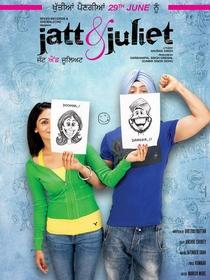 Jatt & Juliet - Poster / Capa / Cartaz - Oficial 1
