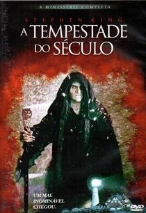 A Tempestade do Século - Poster / Capa / Cartaz - Oficial 8