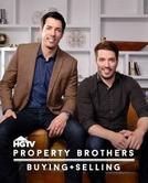 Irmãos à Obra: Compra e Venda (5ª Temporada) (Property Brothers: Buying and Selling (Season 5))