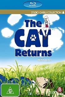 O Reino dos Gatos - Poster / Capa / Cartaz - Oficial 27