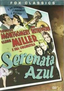 Serenata Azul - Poster / Capa / Cartaz - Oficial 3
