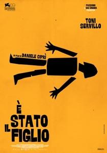 A Culpa é do Filho - Poster / Capa / Cartaz - Oficial 2