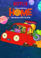 Nossa Casa: As Aventuras de Tip e Oh (4ª Temporada) (Home: Adventures with Tip & Oh (Season 4))
