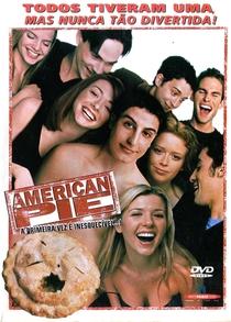 American Pie: A Primeira Vez é Inesquecível - Poster / Capa / Cartaz - Oficial 5