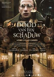 Death of a Shadow - Poster / Capa / Cartaz - Oficial 1