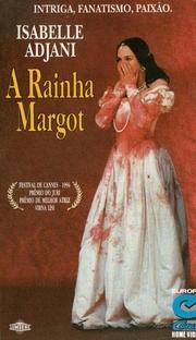 A Rainha Margot - Poster / Capa / Cartaz - Oficial 3