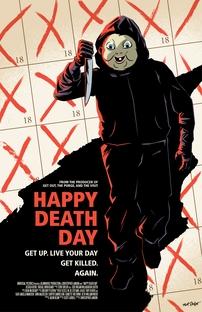 A Morte Te Dá Parabéns - Poster / Capa / Cartaz - Oficial 4