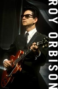 The Big O: Roy Orbison - Poster / Capa / Cartaz - Oficial 1