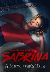 O Mundo Sombrio de Sabrina: Um Conto de Inverno - Poster / Capa / Cartaz - Oficial 1