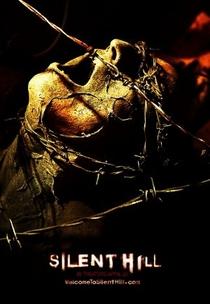 Terror em Silent Hill - Poster / Capa / Cartaz - Oficial 7