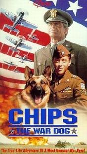 O Cão de Guerra - Poster / Capa / Cartaz - Oficial 1