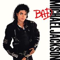 Michael Jackson: Bad - Poster / Capa / Cartaz - Oficial 1