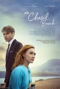 On Chesil Beach - Poster / Capa / Cartaz - Oficial 1